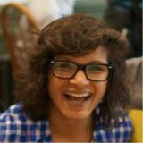 Picture of Farzana Dudhwala